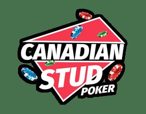 canadian stud poker