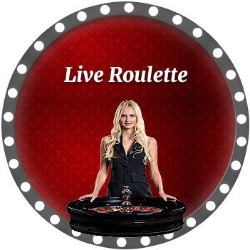 casino en ligne croupier live