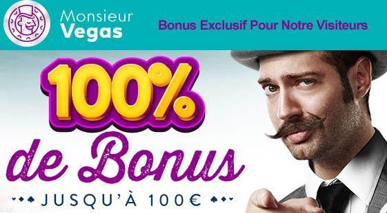 mr bonus