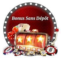 casino en ligne bonus sans depot